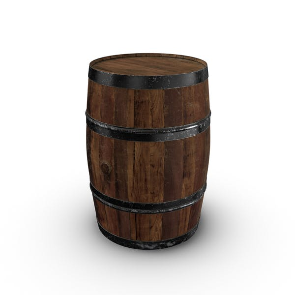 Cover Image for Barrel