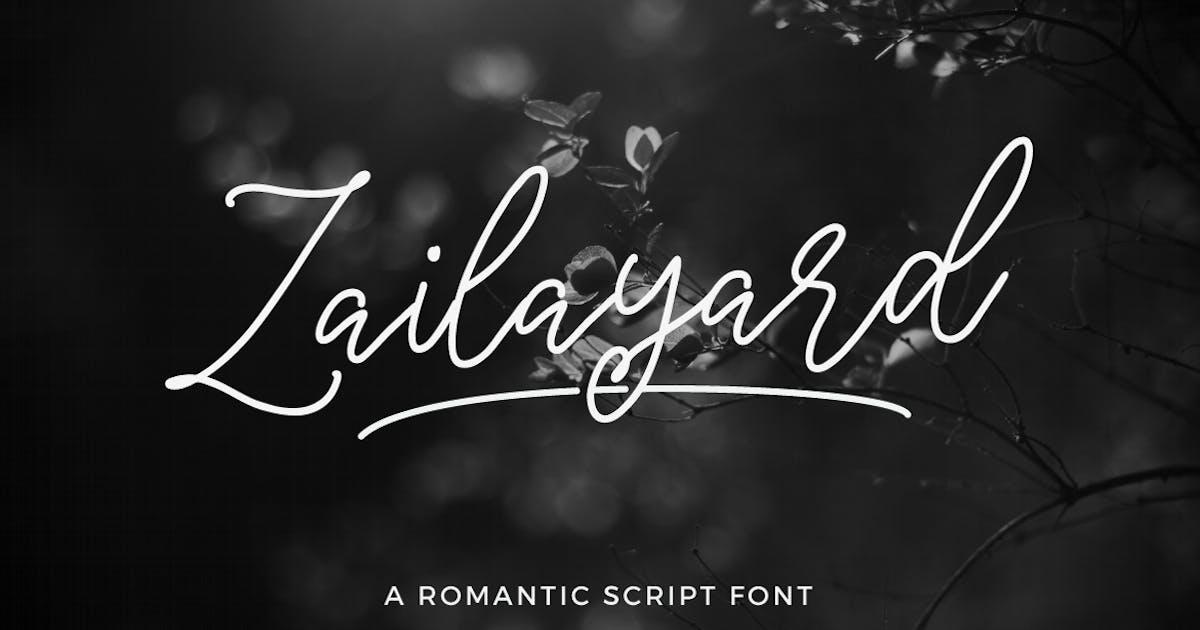 Download Zailayard by yipianesia