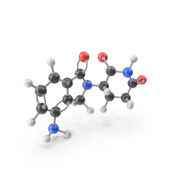 Thumbnail for Lenalidomide Molecule