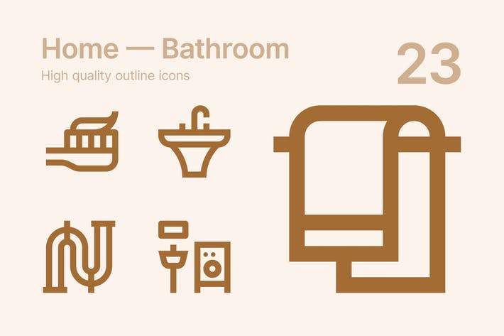 Thumbnail for Home — Bathroom