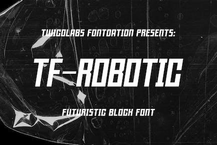 TF-Robotic