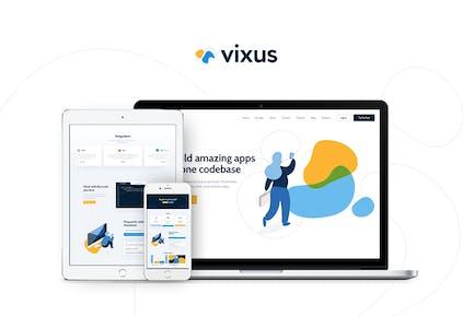 Vixus
