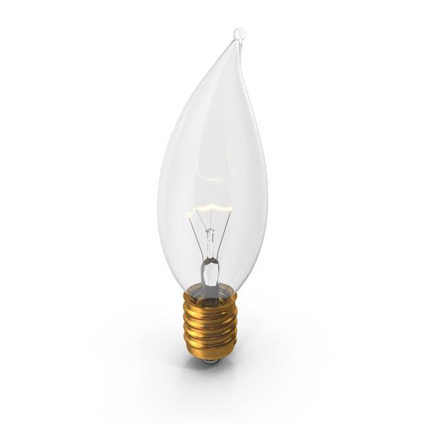 Cover Image for Candelabra Bulb