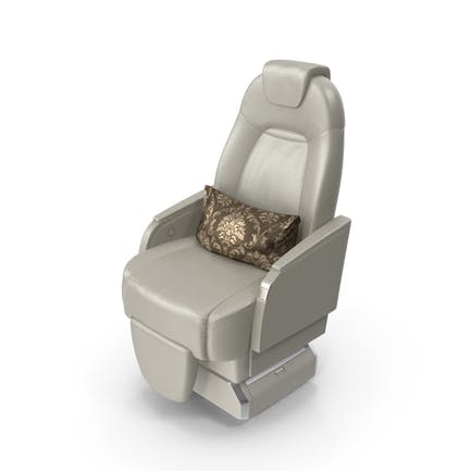 Private Jet Seat