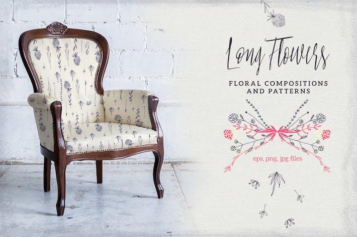 Thumbnail for Long Flowers