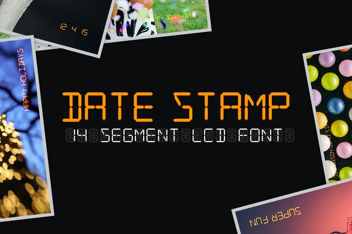 Thumbnail for Date Stamp