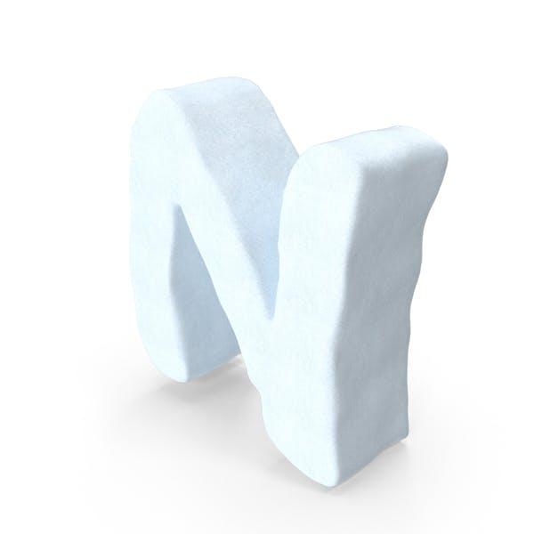 Snow Symbol N