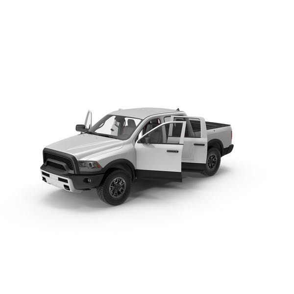 Cover Image for Generic Pickup