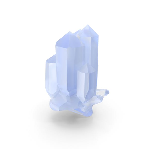 Crystal Fog