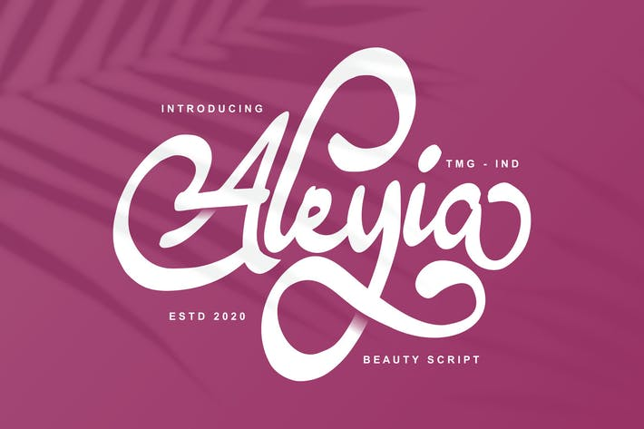 Thumbnail for Aleyia Beauty Script
