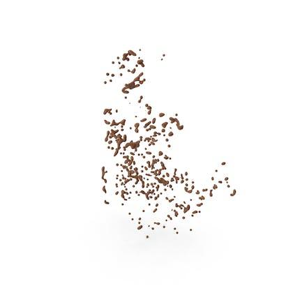 Chocolate Drops