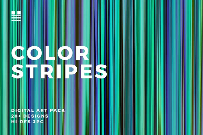 Thumbnail for Color Stripes