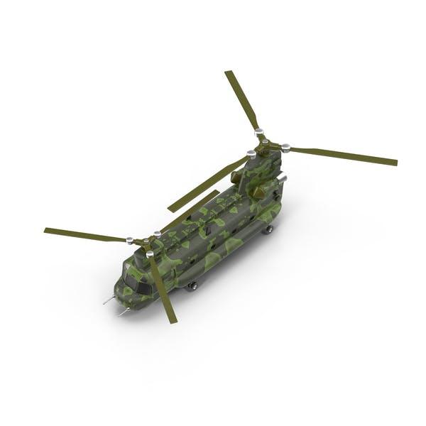 Мультфильм Транспорт Вертолет