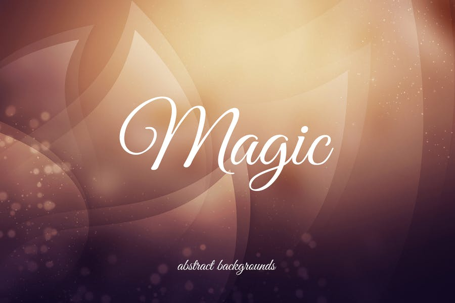 Magic Backgrounds