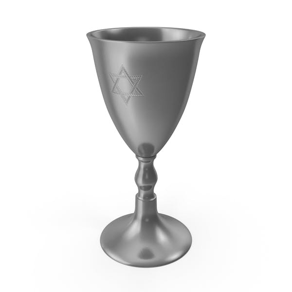 Thumbnail for Kiddush Cup