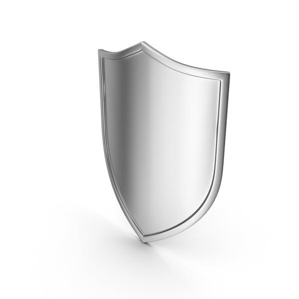 Escudo de plata