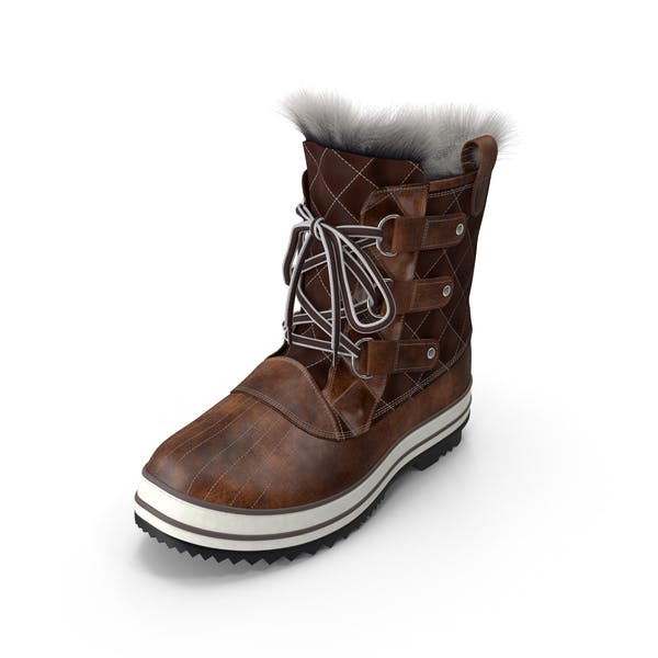 Cover Image for Snow Boot