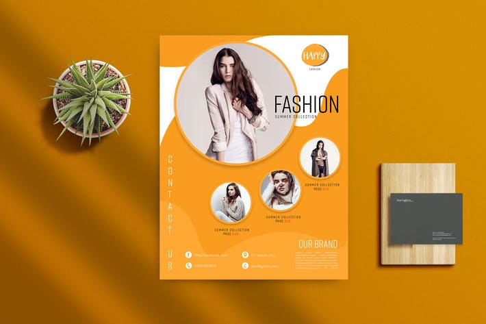 Fashion Flyer 32