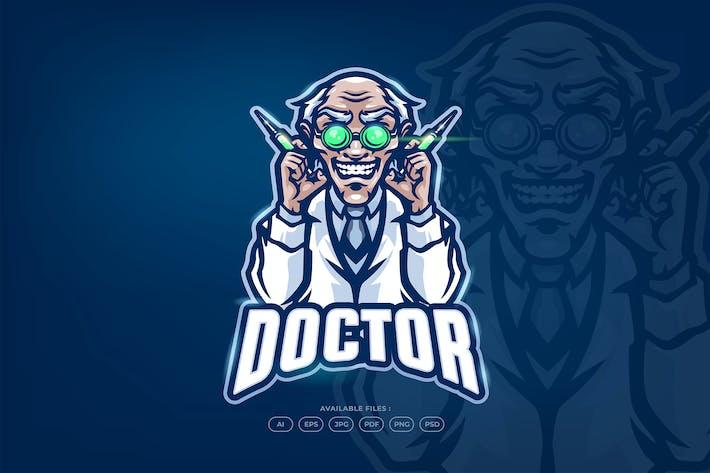 Thumbnail for Wissenschaftlerin Doktor Professor