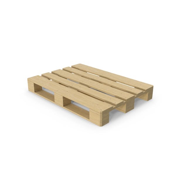 Thumbnail for Wooden Pallet