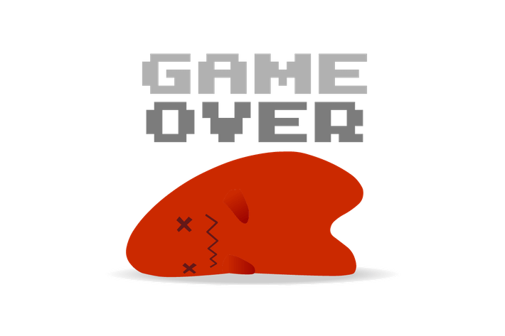 Thumbnail for Game Over