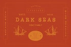Dark Seas - Five Styles!