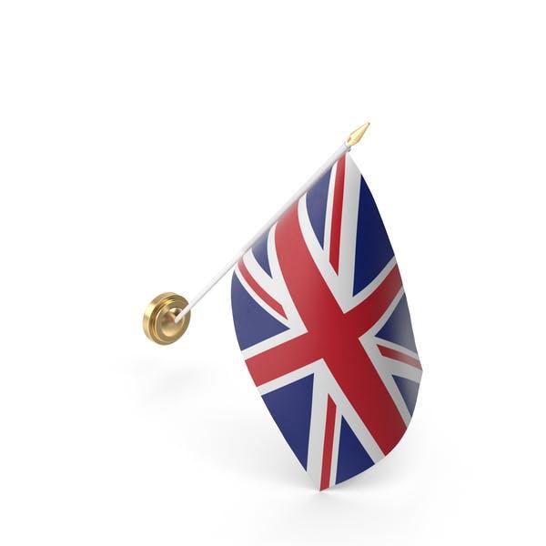 Thumbnail for Wall Flag United Kingdom