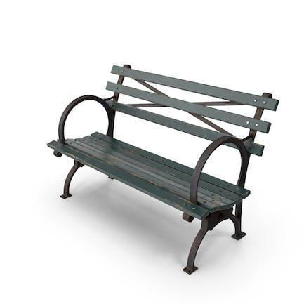 Short Bench