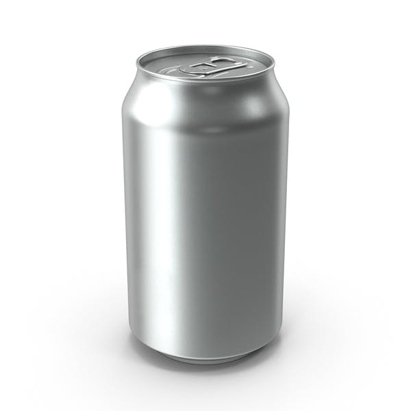 355ml Beverage Can