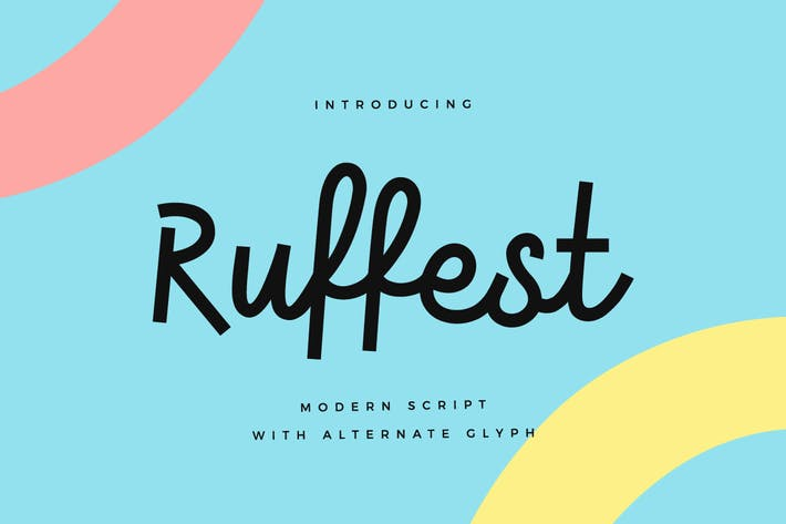 Thumbnail for Ruffest