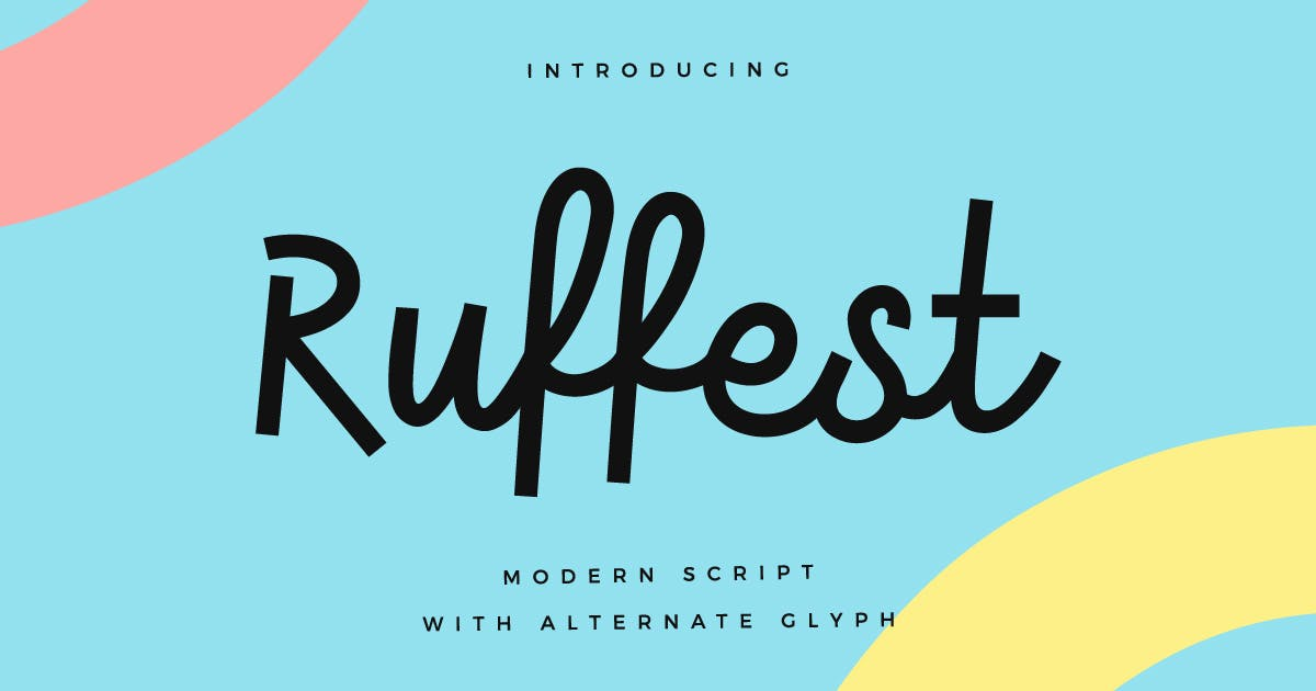 Download Ruffest by vuuuds