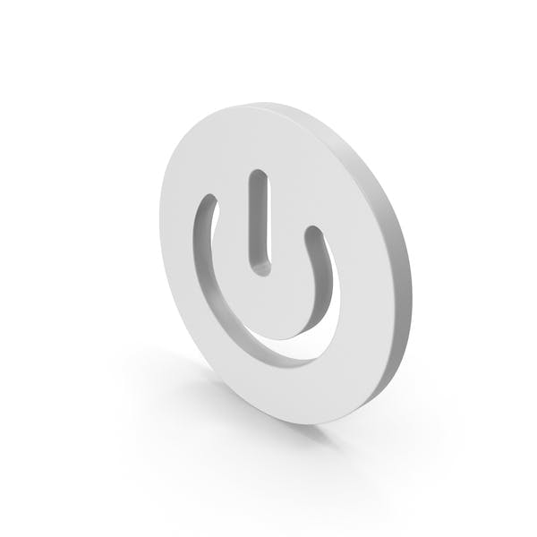 Cover Image for Power Symbol