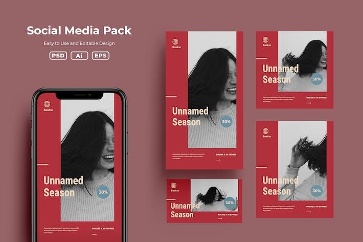 Thumbnail for ADL Social Media Pack v3.10