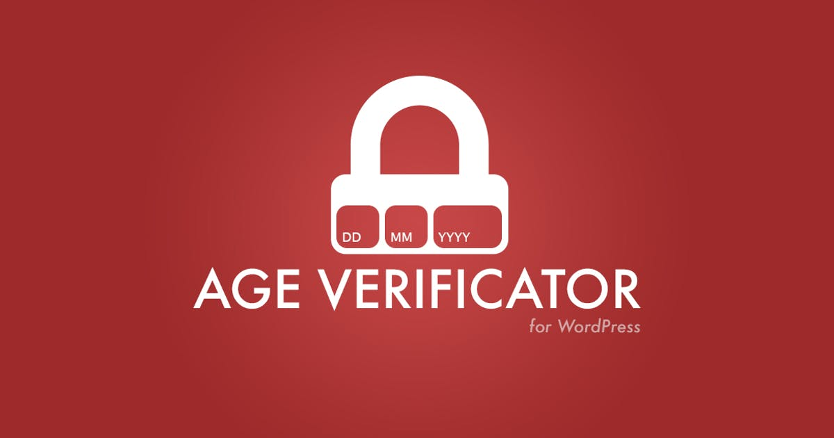 Download Age Verificator by diwave