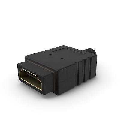Puerto HDMI