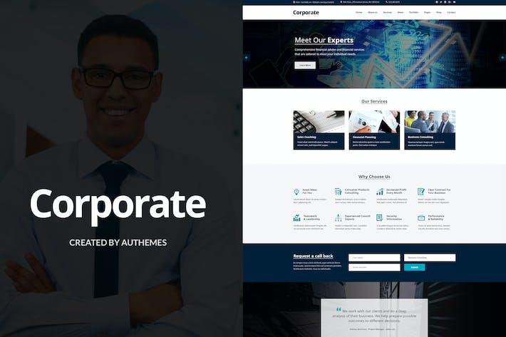 Thumbnail for Servicios Corporativa - Negocios y Profesionales