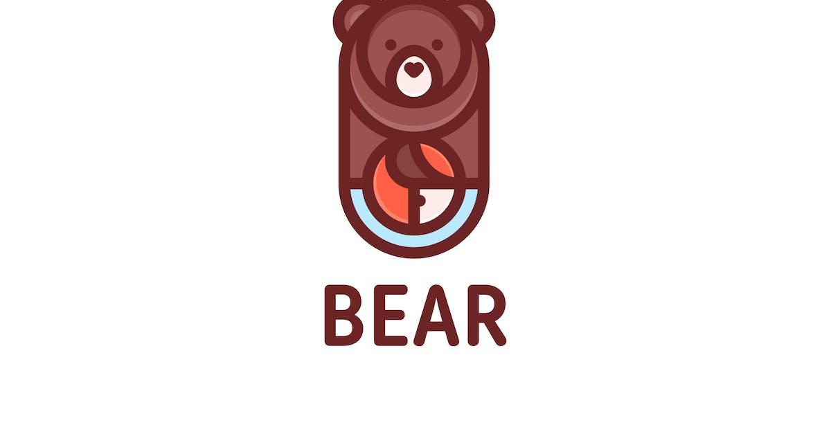 Bear by lastspark