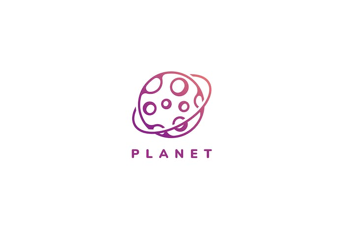 Thumbnail for Planet Logo