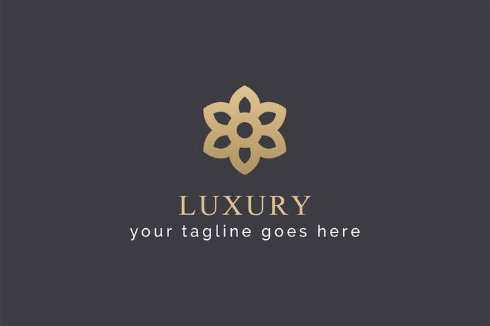 Thumbnail for Luxury - Elegant Abstract Logo Template
