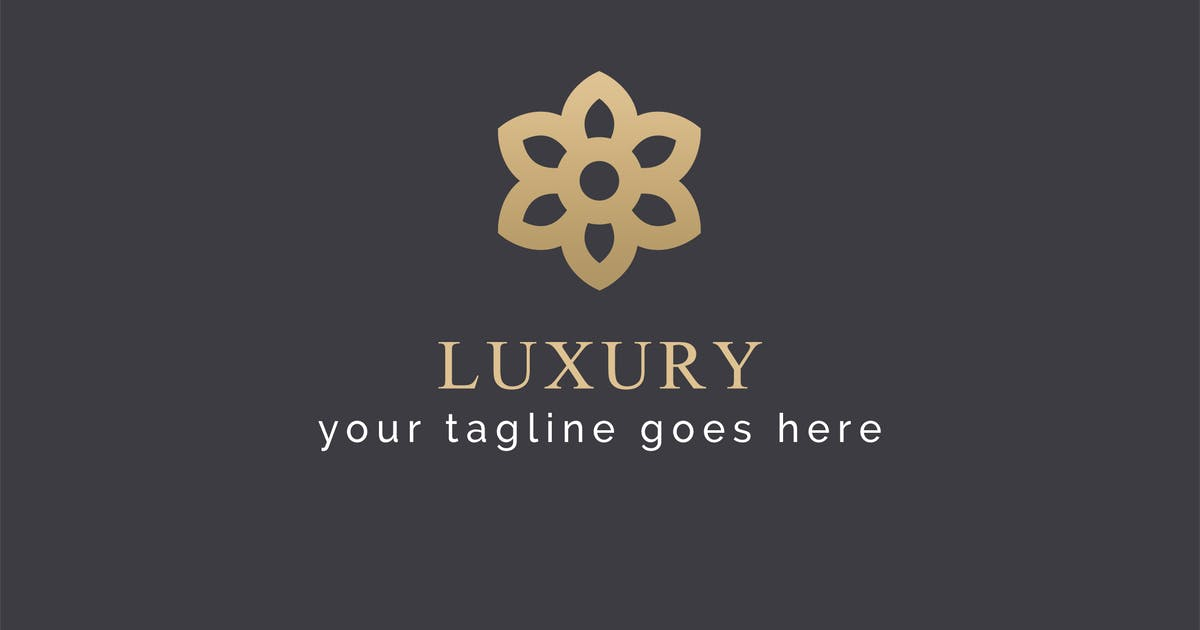 Download Luxury - Elegant Abstract Logo Template by ThemeWisdom