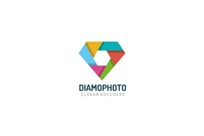 Thumbnail for Diamond Photography Logo