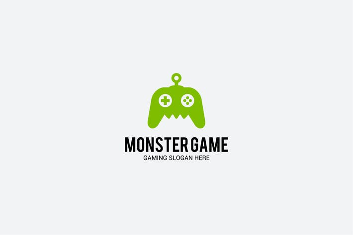 Cover Image For Monster Game