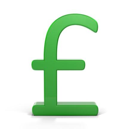 Pounds Symbol