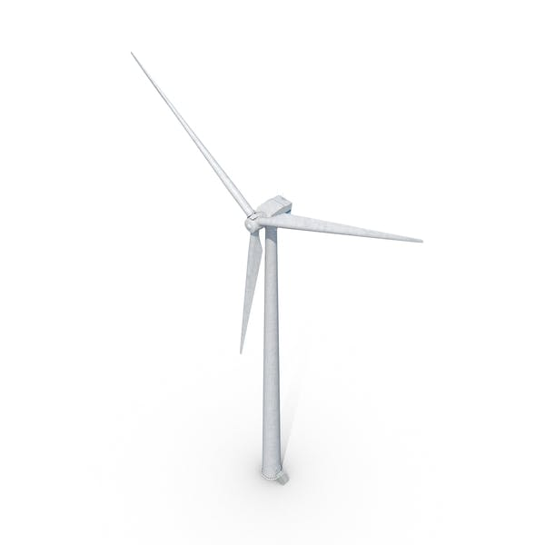 Cover Image for Wind Turbine