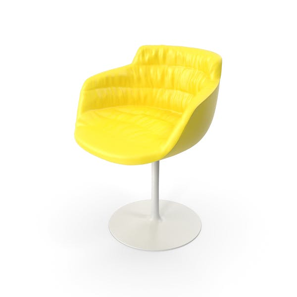 Thumbnail for Yellow Chair