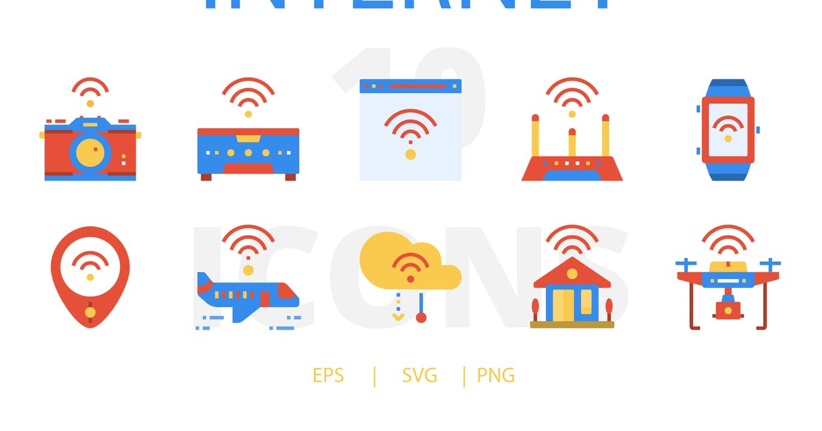 Download Internet by linector