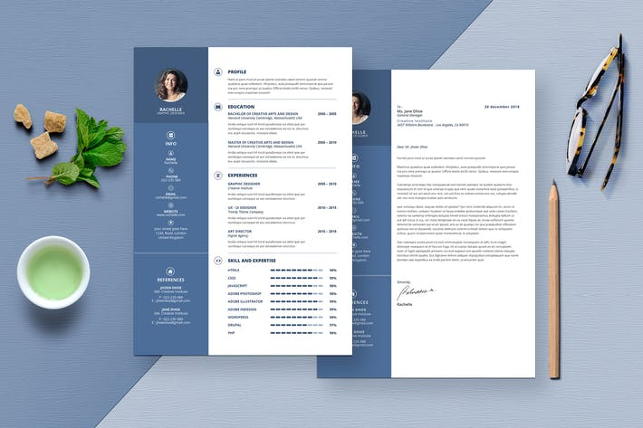 5 151 Resume Templates Graphic Templates Compatible With