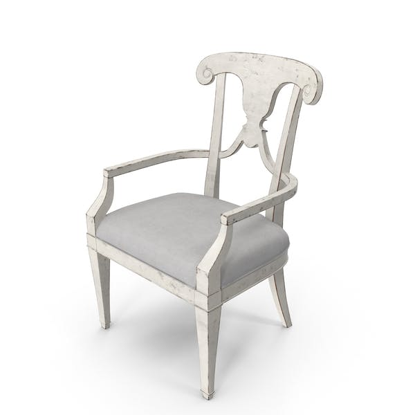 Classical Arm Chair