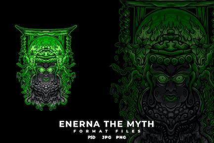 Enerna The Myth