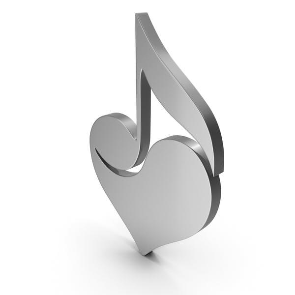 Musik-Herz